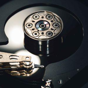 Datensicherungen zur Server Maintenance