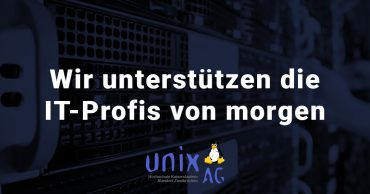 Serverspende_Unix_Banner_Tralios_IT